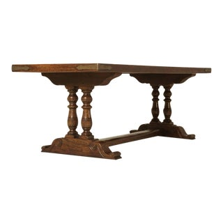 French Dining Table by Quinta