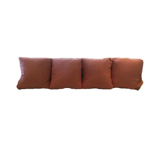 Scalamandre Decorative Pillows - Set of 4