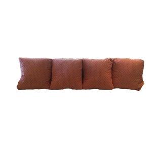 Scalamandre Decorative Pillows - Set of 4