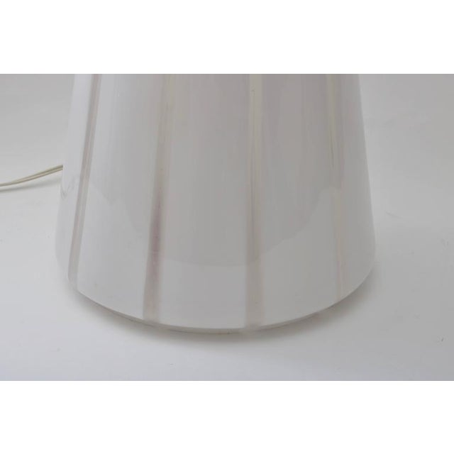 Image of Vetri Murano Glass Table Lamp