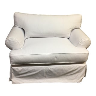 Quatrine Seville Double Club Chair