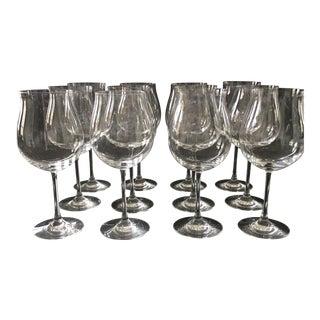 Baccarat Degustation Glasses - Set of 12