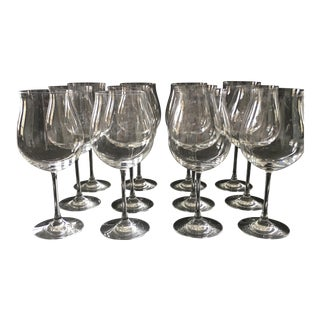 Baccarat Degustation Glasses - Set of 12