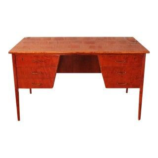 Stylish Mid Century Writing Desk