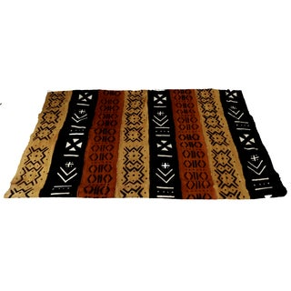 Mali Mud Cloth Textile