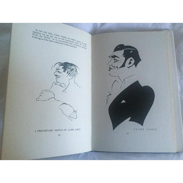 Vintage Nerman Vintage Caricature Book - Image 9 of 11