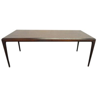 Johannes Andersen Coffee Table