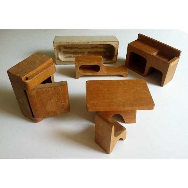 Image of Creative Playthings Eames Era Furniture Toys