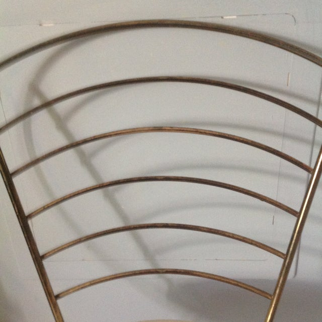 Mid-Century Modern Salterini Style Chair - Image 4 of 8