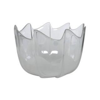 Studio-Linie Rosenthal Crystal Salad Bowl