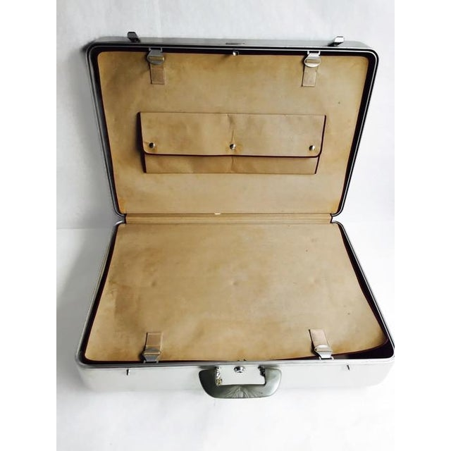 Iconic Mid-Century Halliburton Suitcase Collection - Image 6 of 10