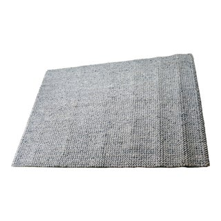 B.I.C. Carpet New Zealand Wool Rug- 5′ × 7′