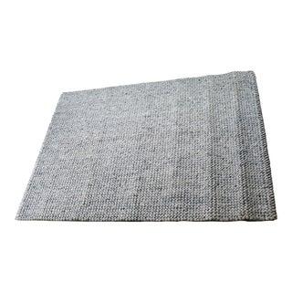 B.I.C. Carpet New Zealand Wool Rug- 5′ × 7′