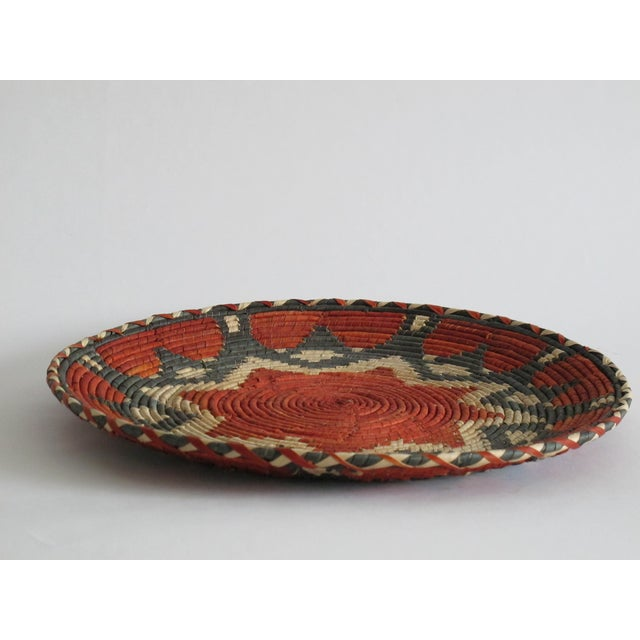 Native American Basket - Image 3 of 4