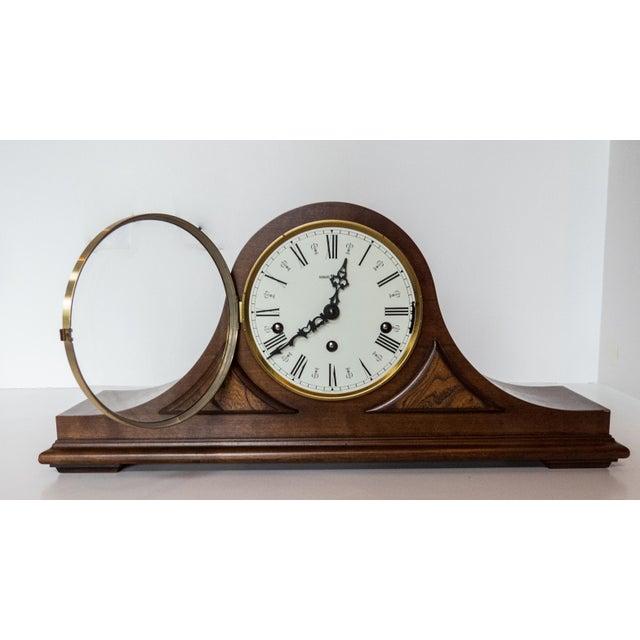 Howard Miller Mantle Clock - Image 3 of 6