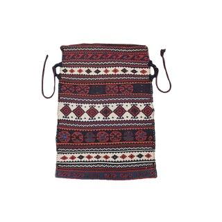Antique Persian Kurdish Bag