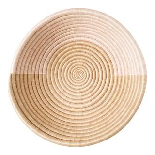 Akeza Hand Woven Platter