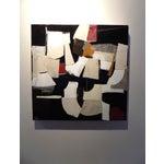 "Image of Susan Washington ""City Square"" Painting"