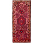 """Image of Hand-Knotted Persian Rug - 4'3"""" X 10'6"""""""