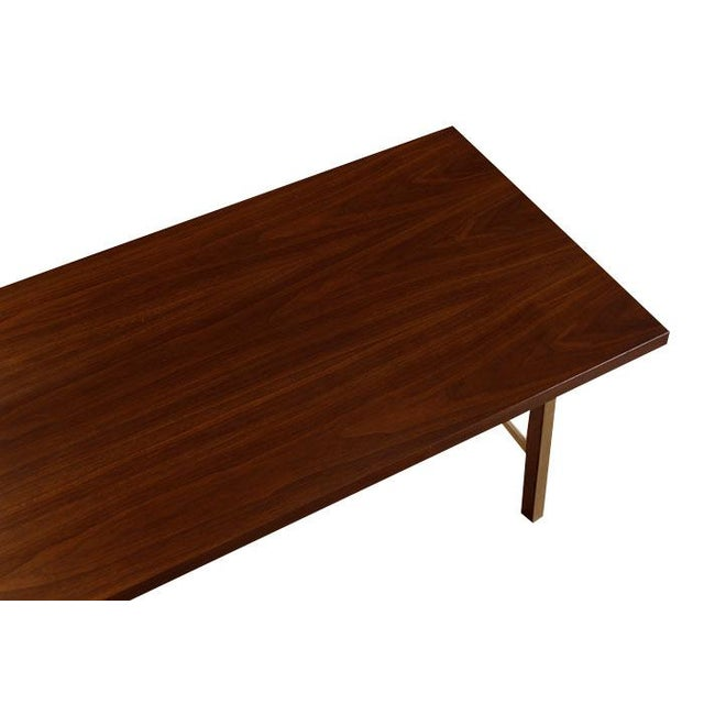 Restored Mid-Century Paul McCobb Coffee Table - Image 5 of 6
