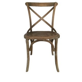 Restoration Hardware Madeleine Side Chair