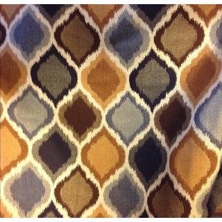 Sunbrella Empire Ikat Fabric - 5 Yards