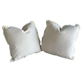 French Country Style Decorative Pillow Covers - 2