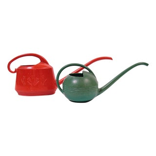 Childrens' Watering Cans - Pair