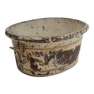19th C. Antique French Planter