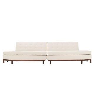 Frank Lloyd Wright Sectional Sofa
