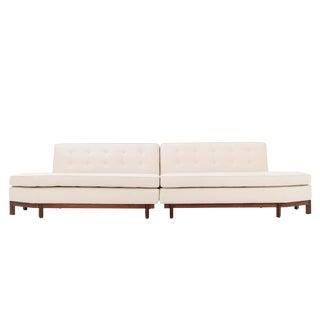 Frank Lloyd Wright Sectional Sofa