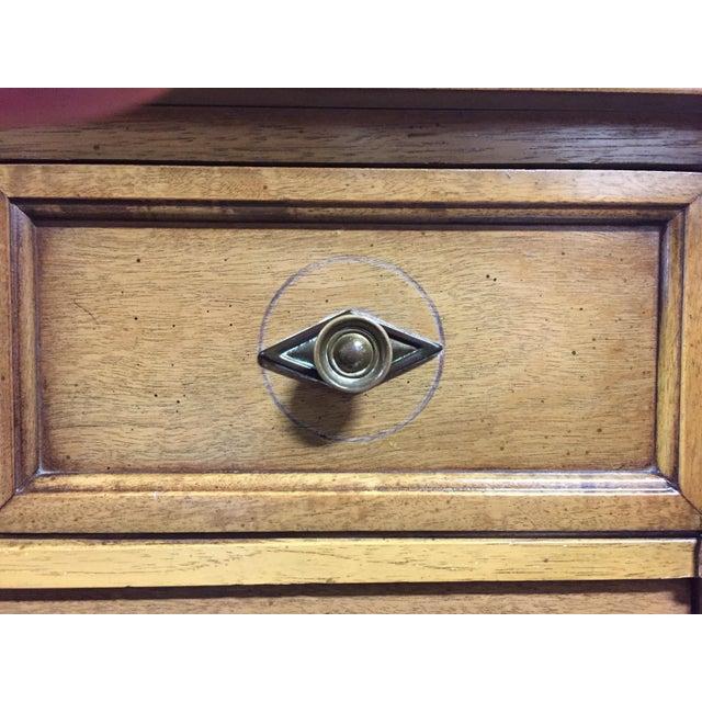 Vintage Italian Regency Dresser - Image 11 of 11