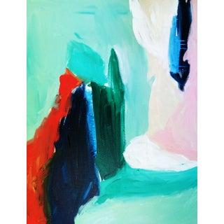 Meredith Bullock Family Abstract Print