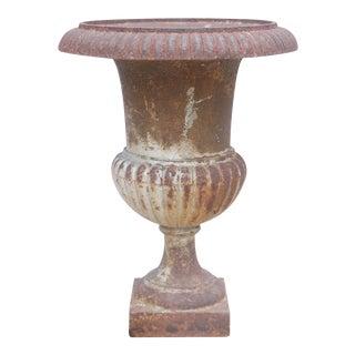 Antique Rustic Urn
