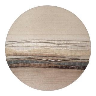 3-D Woven Textile Artwork