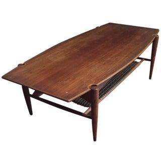 Dux Mid-Century Coffee Table
