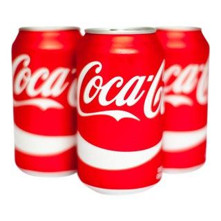 Holy Trinity of Coke Photograph