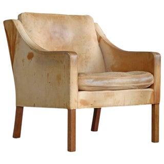 Børge Mogensen for Fredericia Model 2207 Lounge Chair