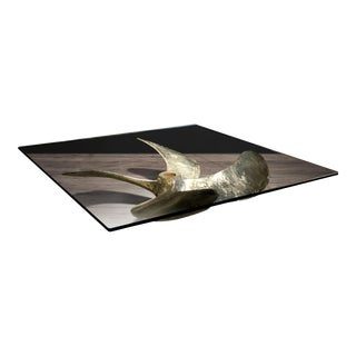Timothy Oulton Propeller Coffee Table