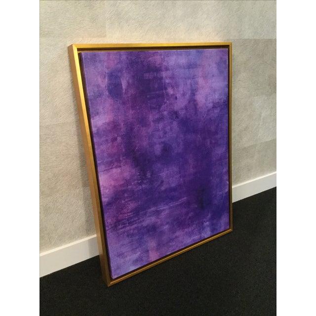 Leftbank Art Couleurs V Original Painting Chairish