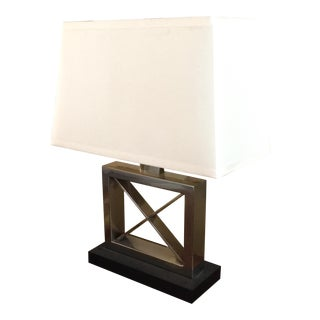 Robert Abbey for Pottery Barn Table Lamp