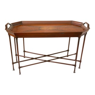 Councill Craftsman Octagonal Coffee Table