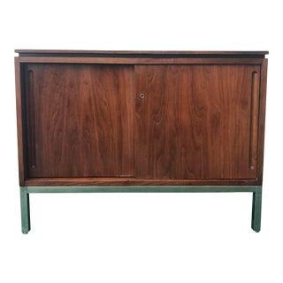 Knoll Rosewood Modernist Sideboard