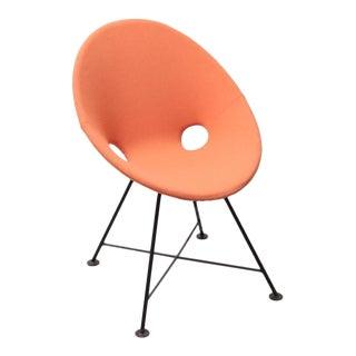 Eddie Harlis Chair by Thonet