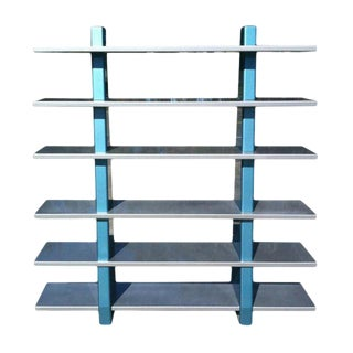 Iconic Shelving Unit by Gary Hutton