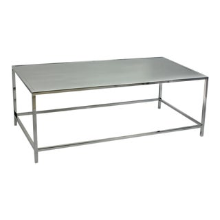 Sarreid Ltd Beyer Cocktail Table
