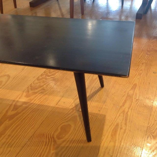 Paul McCobb Mid-Century Wood Coffee Table - Image 3 of 7