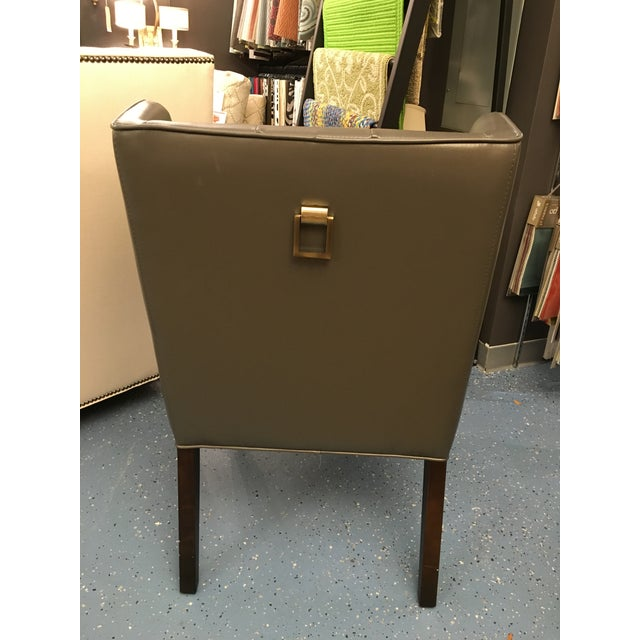 Image of Sunpan Imports Clarkson Occasional Chair
