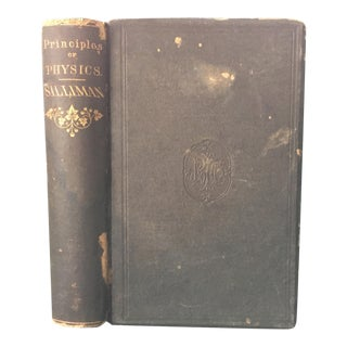 Principles of Physics Book 1860