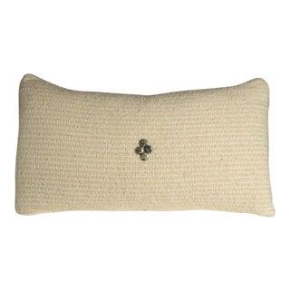 Hand-Woven Alabama Way Pillow